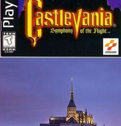 Les châteaux de Castlevania