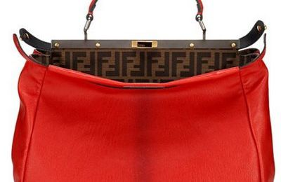Must Have - Peekaboo Fendi