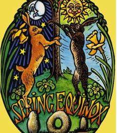 Les origines de Pâques
