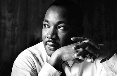 """ I have a dream "" (Martin Luther King)"