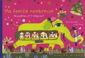 Mercredi de l'album #9 : Rue du Monde