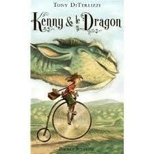 Kenny et le Dragon de Tony DiTerlizzi