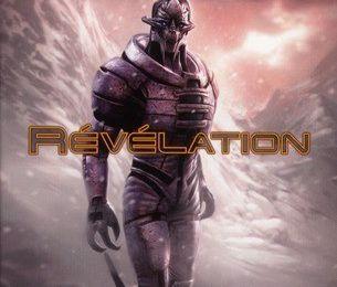 Mass Effect: Révélation 16/20
