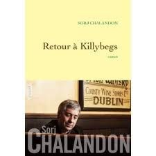 Retour à Killybegs - Sorj Chalandon