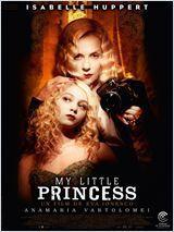 Jessie a vu : My little Princess d'Eva Ionesco