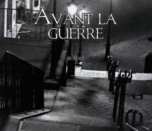 A la Une : le dernier roman de Fabrice Defferrard (2012)