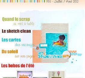 Clean Mag n°6