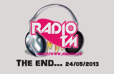 La Fin de Radio TM! / The End of Radio TM!