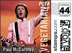 "Paul McCartney ""timbré"""