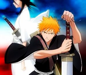 BLEACH AVATARS !