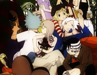 SOUL EATER WALLPAPERS !