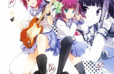 ANGEL BEATS AVATARS !