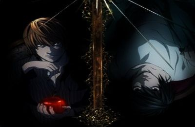 DEATH NOTE AVATARS !