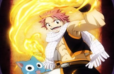 FAIRY TAIL WALLPAPERS !