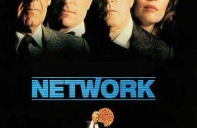 Film : Network 1976 VOSTFR