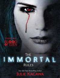The Immortal rules, trailer ( de Julie Kagawa )