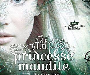 La princesse maudite de Julie Kagawa