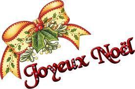 Joyeux Noêl!!!