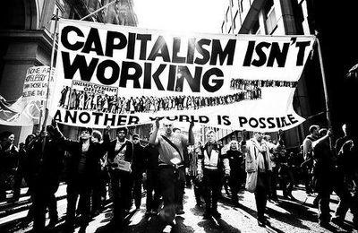 Mouvement des Indignés - Après une première journée mondiale, le 15 Octobre 2011