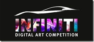 Infiniti Digital Art Competition