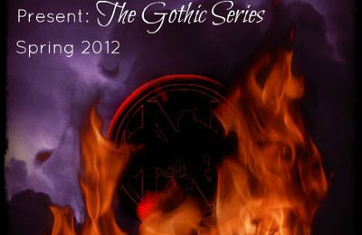 THE GOTHIC SERIES