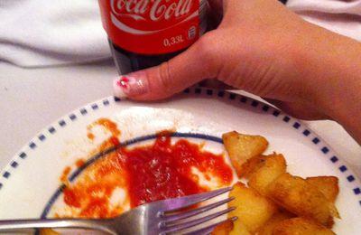 Mein Abendessen