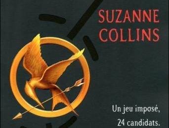 Hunger Games Tome 1 - Suzanne COLLINS