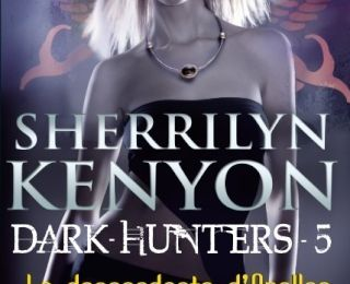 "Le Cercle des Immortels 'La Descendante d'Apollon"" - Sherrilyn KENYON"