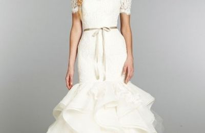 2013 Hayley Page Autumn Wedding Dresses