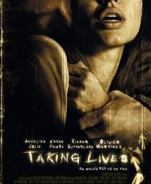 Taking Lives - Destins Volés