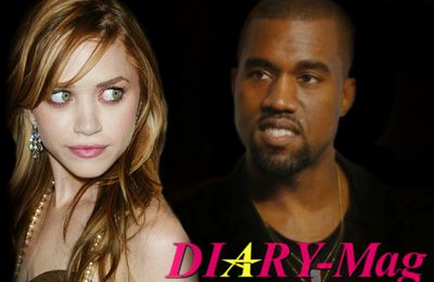 Mary-Kate Olsen et Kanye West en couple ?