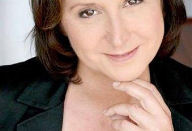 Interview de Isabelle Ferron