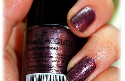 Swatch Purplelized