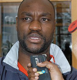 """Mboma : """"Le football peut gagner des combats"""""""
