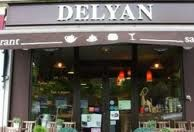 Delyan salon de thé - Paris 4e