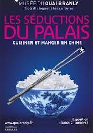 Les séductions du palais - cuisiner et manger en Chine