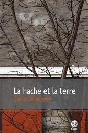 La hache et la terre - Olafur Gunnarsson