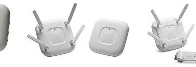 Cisco Indoor 802.11ac Access Point Comparison