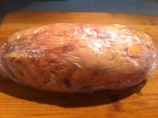 foie gras simple..