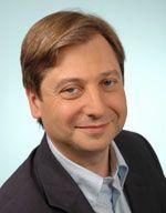 Portrait de François Grosdidier