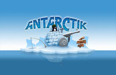 Antarctik (jeu virtuel d'élevage)