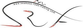 Cannes SRF (Seabass Rods Fishing) made in BZH