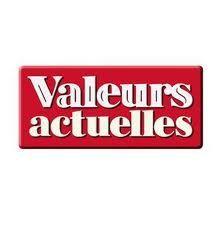 Les excentriques Valeurs Actuelles Michel Dansel