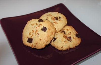 Cookies Extra-moelleux de ma maman