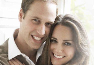 Le site internet officiel du mariage royal