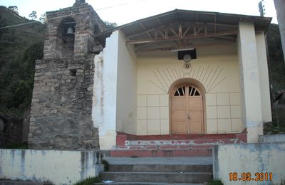 Iglesia Local