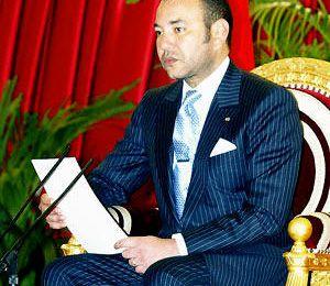 محمد السادس يوجه رسالة إلى المشاركين في الأمسية التأبينية للمرحومة آسية الوديع