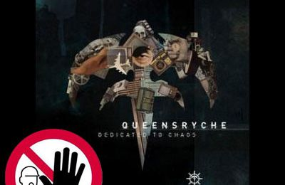 Queensryche - Dedicated to Chaos (Prog. Metal - 2011)