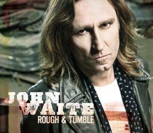 John Waite / Rough & Tumble (Melodic-Rock - 2011)