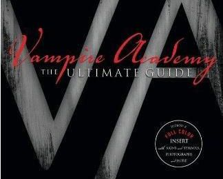 Concours Vampire Academy - The Ultimate Guide
